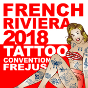 Convention Tatouage 2018