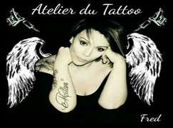 Fred Atelier du Tatoo