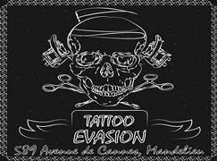 Tattoo Evasion