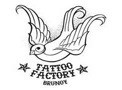 Tattoo Factory Brunoy
