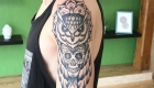 Convention tatouage fréjus