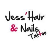 Jess' Hair & Nails Tattoo