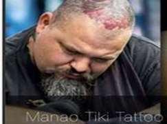 Thierry Manao Tiki Tattoo