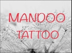 Mandoo Tattoo
