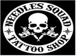 Needles squad