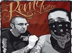 Tattoo Remy